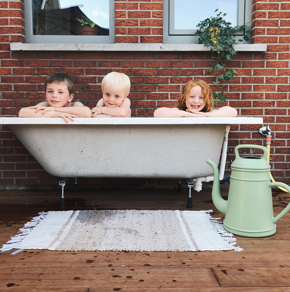 Nieuw 20 x leuke buitenactiviteiten voor kinderen - Leuke wereld CV-95